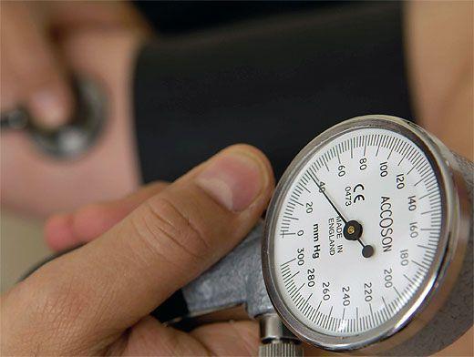 Можно ли померить артериальное давление в самолёте