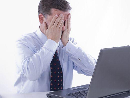 Стыдно уволиться с работы