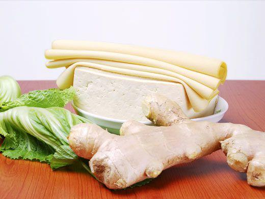 Чем полезен сыр тофу для женщин