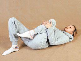 Деформирующий артроз коленного сустава лечебная гимнастика опух локтевой сустав и болит