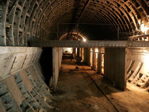 Как сделать бомбоубежище » Строительство от А до Я 14