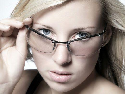 Приборы для лазерной коррекции зрения