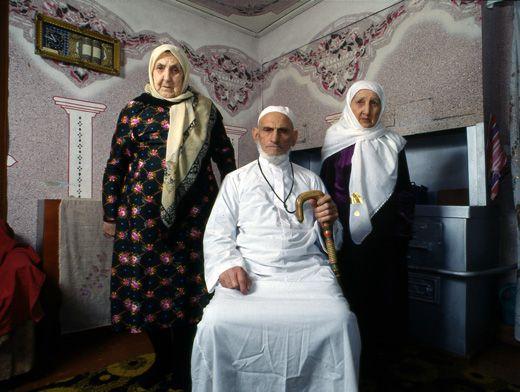 Секс с двумя женщинами в исламе