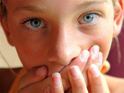 Советы родителям: как бороться с детскими страхами и кошмарами, Здоровье ребенка, Здоровье, Аргументы и Факты