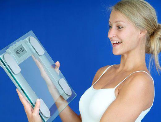 Комплекс упражнений для похудения для девочки 12 лет