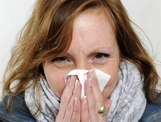 результате ваше течь из носа что это тереть или растягивать