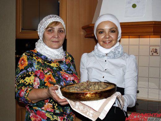 d5956ef0c6f2 Татарская еда  очпочмак, губадия, беляш и другие новые слова на вашей кухне