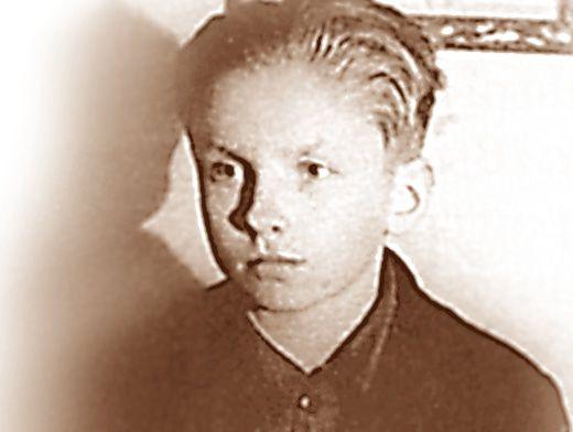 Дима Бучкин.
