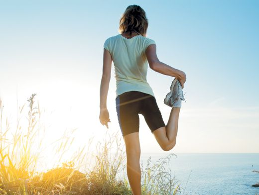 Судорога в бедренной мышце что делать