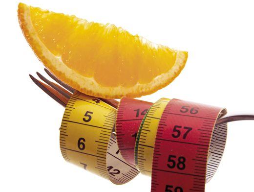 снижение веса питание через день