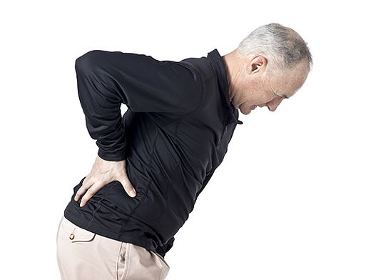 Уберечься от радикулита: симптомы, причины, лечение боли в спине ...
