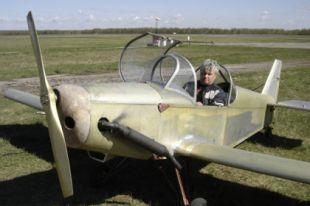 Фото из личного архива Ирека Вильданова