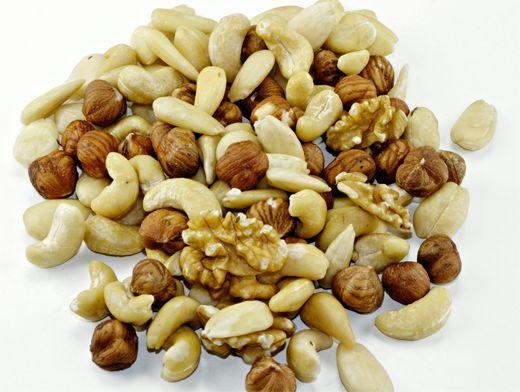 Какие орехи самые полезные для похудения и организма в целом?