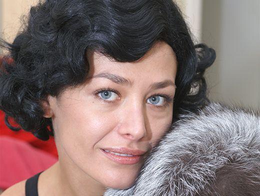 фото актриса ольга волкова