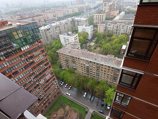 В Москве снизились цены на вторичные квартиры