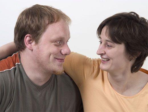 Мечтают или нет пожелые женщины заняться сексом с молодым парнем