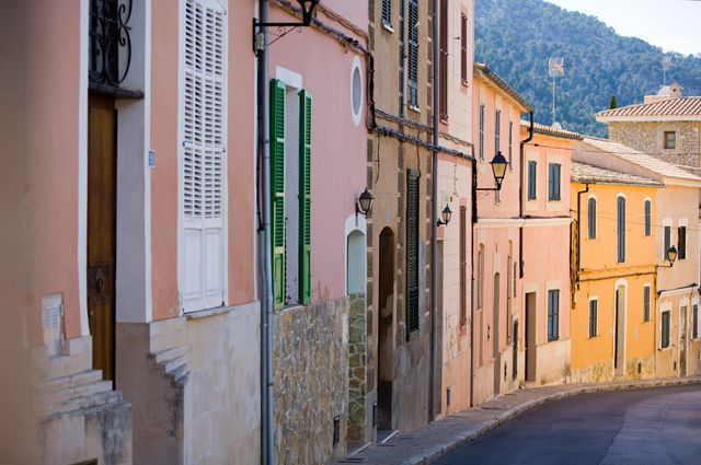 Вид на жительство при покупке жилья в испании