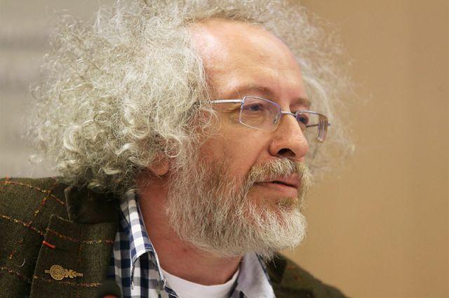 Алексей Венедиктов.