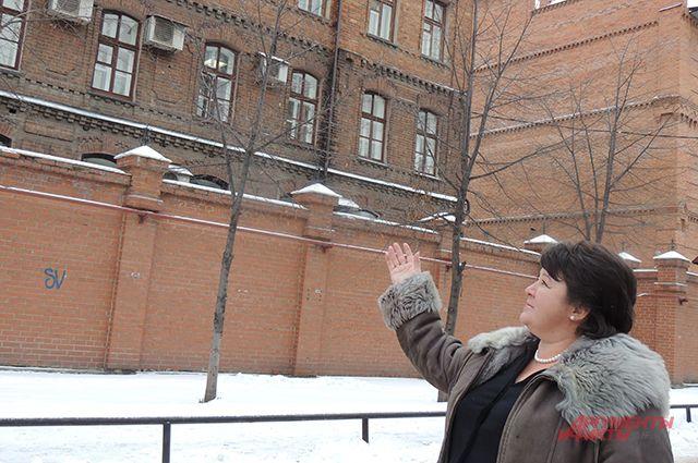 Риелтор Елена Черепанова.