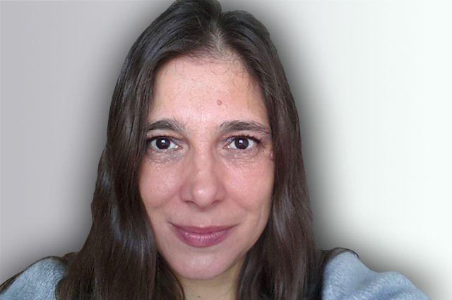 Анна Андреева-Портман