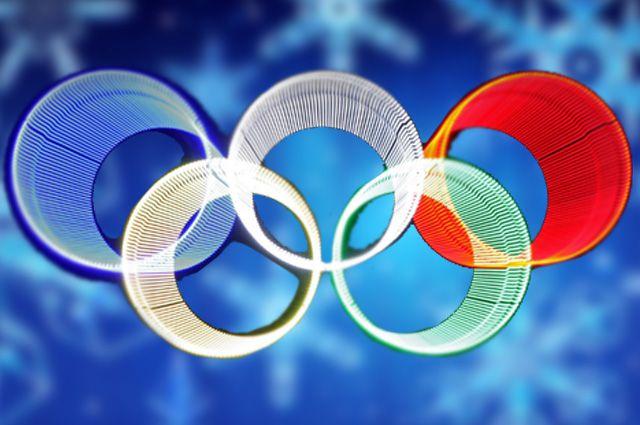 Олимпийские истории пять разноцветных колец на флаге Игр  Олимпийские истории пять разноцветных колец на флаге Игр