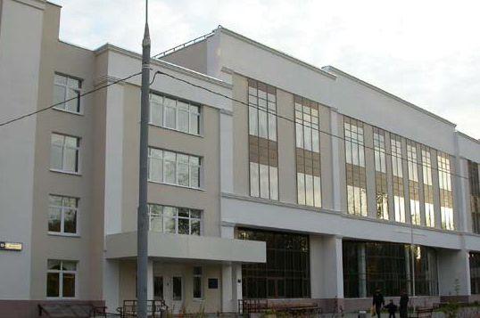 Школа №72, где произошла трагедия.