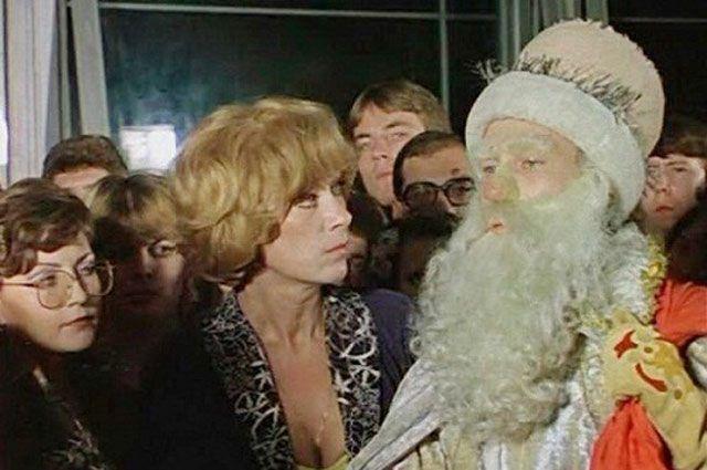 «Чародеи». 1982 год.