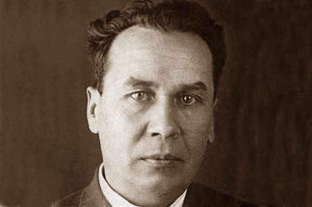 Михаил Кошкин.