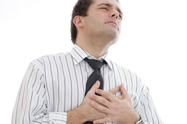 Помощь при приступе инфаркта миокарда
