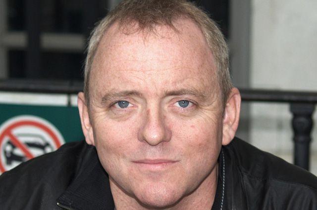Писатель Деннис Лихэйн.