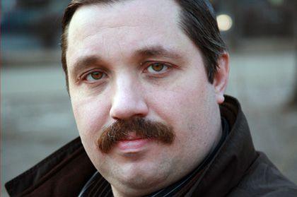 Дмитрий Володихин.