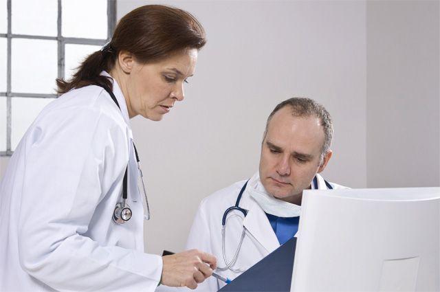 найти фото врачей