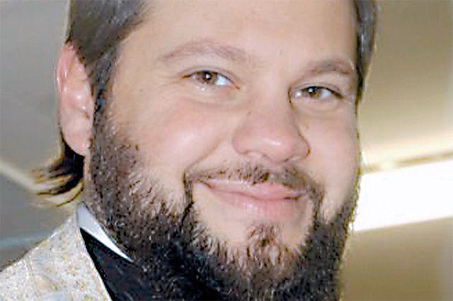 Валерий Степанов.