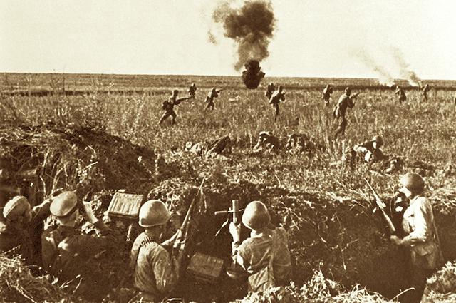 Материал, посвященный малоизвестным фактам о Курской битве, стал одним из самых читаемых в 2013 году.
