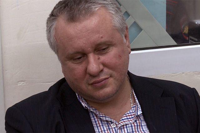 Андрей Третьяков.