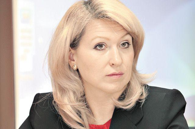 Елена Стефанюк.