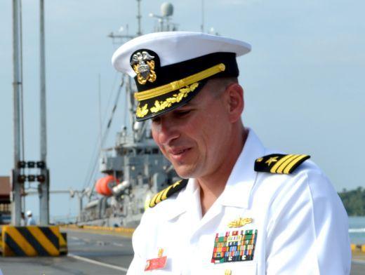 воспоминаний Увольнение американских моряков новый