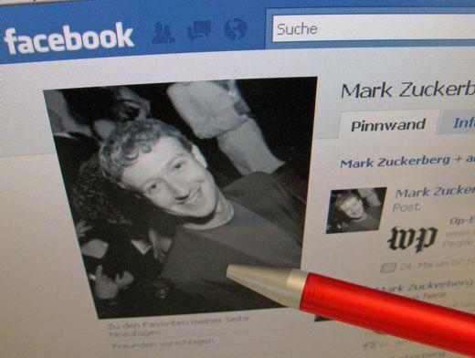 Facebook bekanntschaften