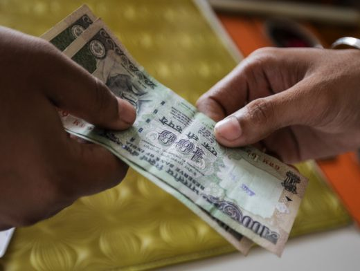 rise in value of rupee in india essay Et home  markets  forex  nre rupee deposits rise 15% in a year towards india  currency market to curb any sharp increase in the rupee's value.