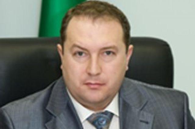 Сергей Комличенко - замглавы ФТС