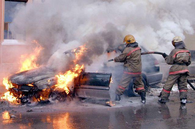 Если сгорела машина выплатят ли страховку осаго