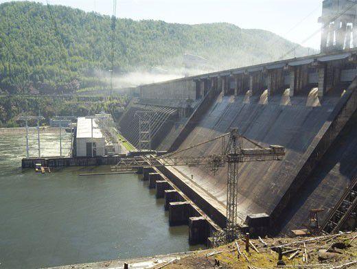 …Каковы перспективы развития гидроэнергетики в России и в мире?