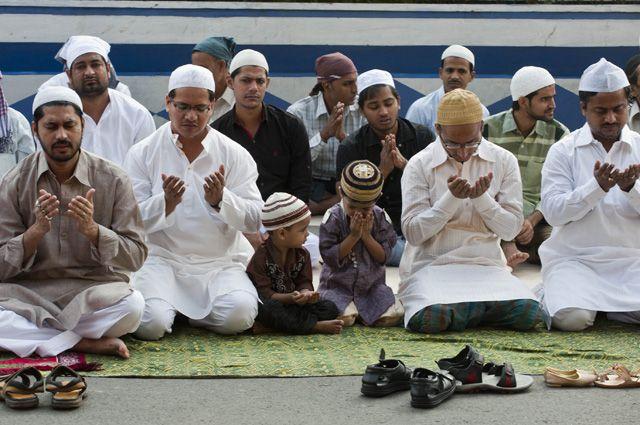 Кто такие шииты википедия
