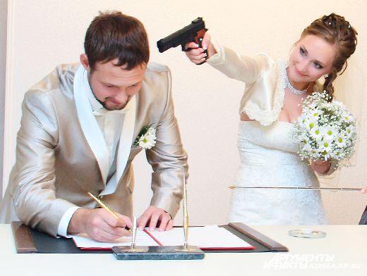 Семейно брачное право в сша