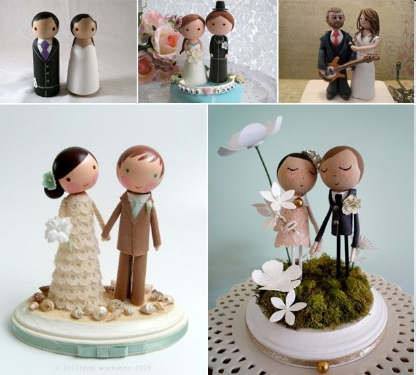 Картинки с фигурами на тортах