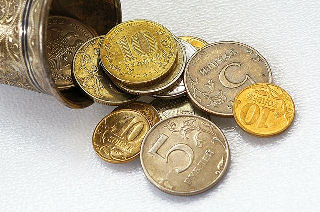 Копейка, как известно, рубль бережёт!