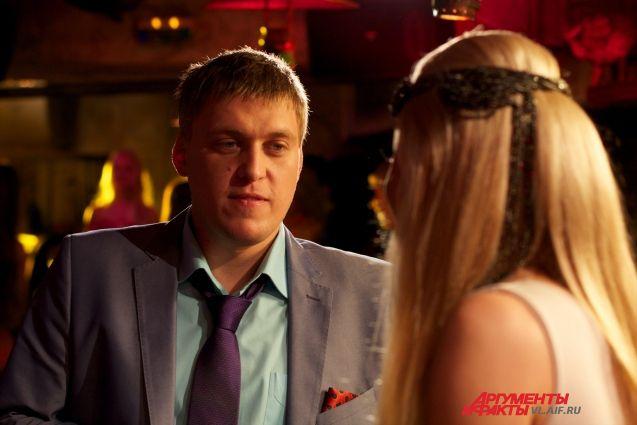 кадр из фильма «Неzлоб»