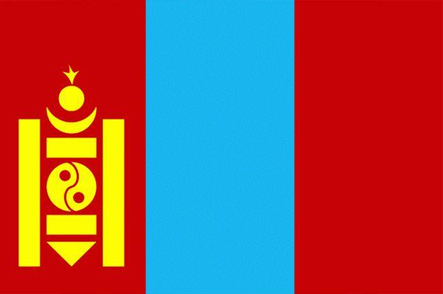 Моголия, как известно, не имеет выхода к морю, однако под её флагом часто ходят суда.