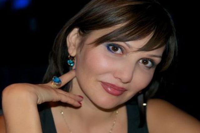 Алена Белоусова, член Общественной палаты от Законодательного Собрания Приморского края.