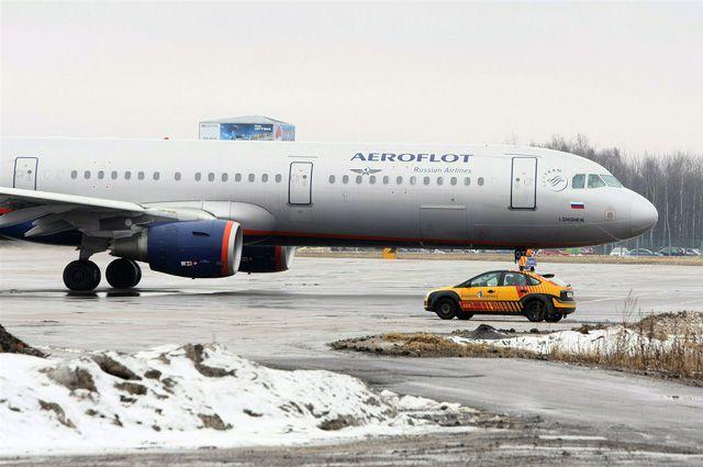 Информацию о причинах поломки самолёта компания «Аэрофлот» пока не предоставила.